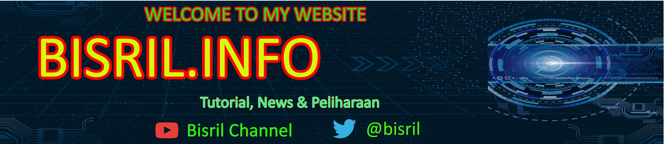 bisril.info